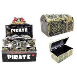 Baú Do Tesouro Do Pirata