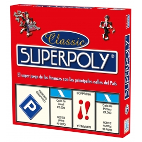 Superpoly clássico