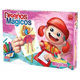 Jogos Magic Designs