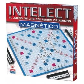 Jogo Magnético Intelect