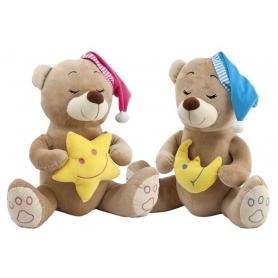 Ursos sonolentos