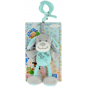 Brinquedos para bebês com som