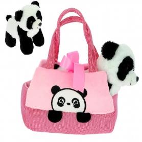 Saco de urso panda