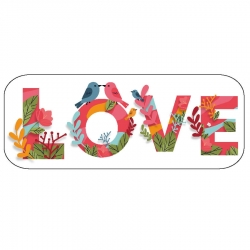 Amor adesivo