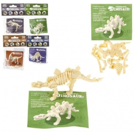 Quebra-cabeças de dinossauro