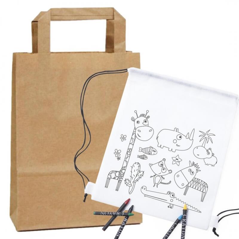 Mochilas personalizadas para crianças para Colorir