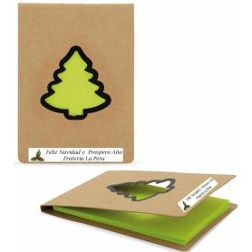 Caderno de natal