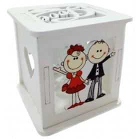 Caixas de Casamento