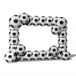 Marco Photocall futebol