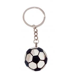 Chaveiro da bola de futebol