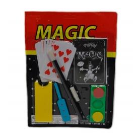 Pacote mágico
