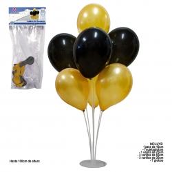 Suporte de coluna de balão