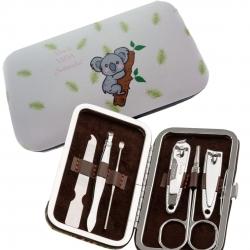 Kit de manicure Koala