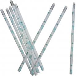 Lápis de madeira elefante