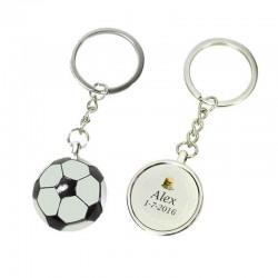 Bola De Futebol Chaveiros