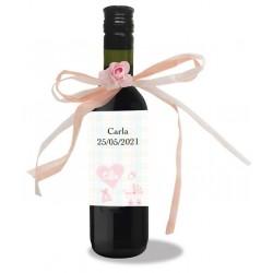 Batizado de Presente de Vinho