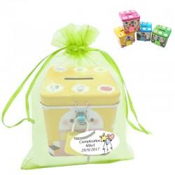 Presentes para convidados Birthday Children