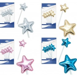 Star Toppers Pack