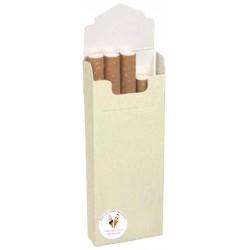 Caixas de tabaco para casamentos Detalhes personalizados