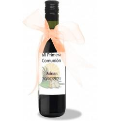 Adesivo fita de vinho tinto...