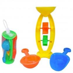 Brinquedos de praia