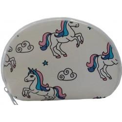 Monedero unicornio