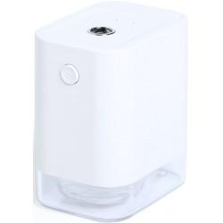 Distribuidor automático higiênico de álcool com sensor de...