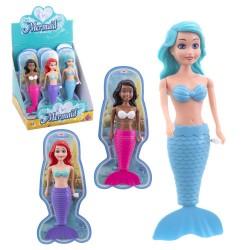 Corda de Natação da Pretty Little Mermaid
