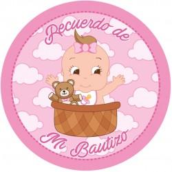 Original Baby Adesivos