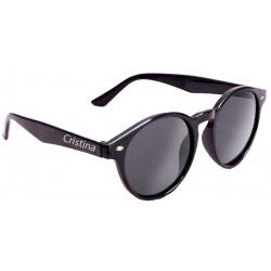 Óculos de sol personalizados com o seu nome
