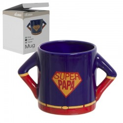 Caneca Super Dad Original