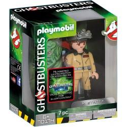Figura colecionável Playmobil R. Stantz Ghostbusters