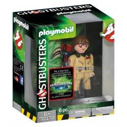 Figura colecionável Playmobil P. Venkman 15 cm