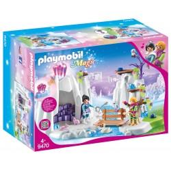 Playmobil Crystal Diamond Quest