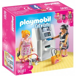 Playmobil ATM