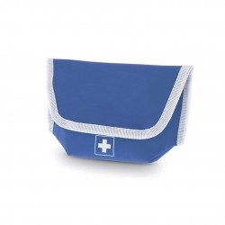 Kit Emergencia Redcross Color Azul