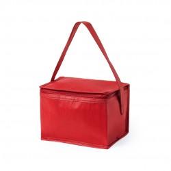 Geladeira Hertum Red Color