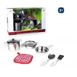 Brinquedo utensilios de cozinha