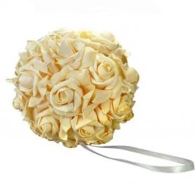 Bouquet Redondo para Pinos