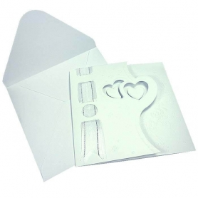 Convites originais de casamento para você