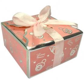 Caixas de doces de baptizado