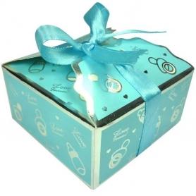 Caixas de presente de baptizado