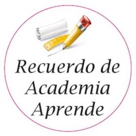 Colégio Adesivos