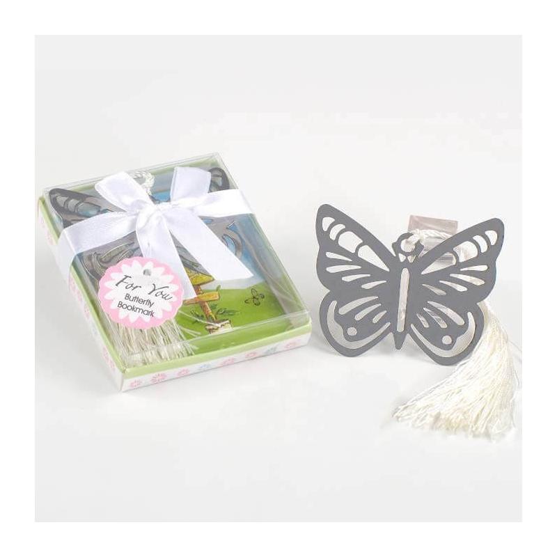 Marcador de borboleta