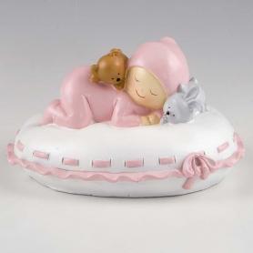 Travesseiro do bebê