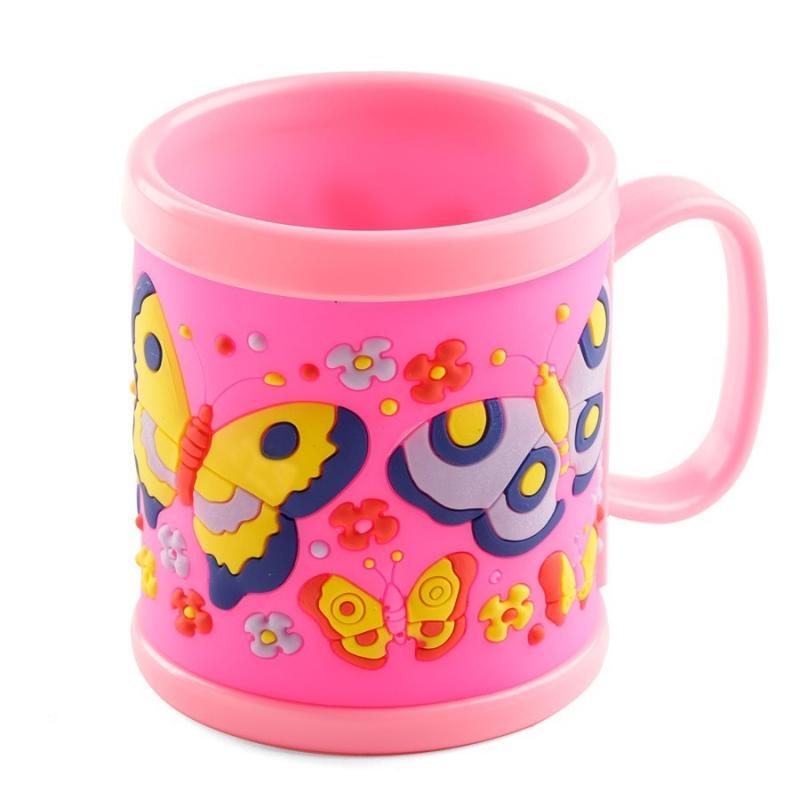 Taça de Café da Manhã para Crianças