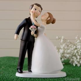 Figura Bolo De Casamento