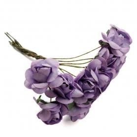 Flores para decorar presentes