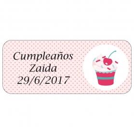 Tag de Aniversário