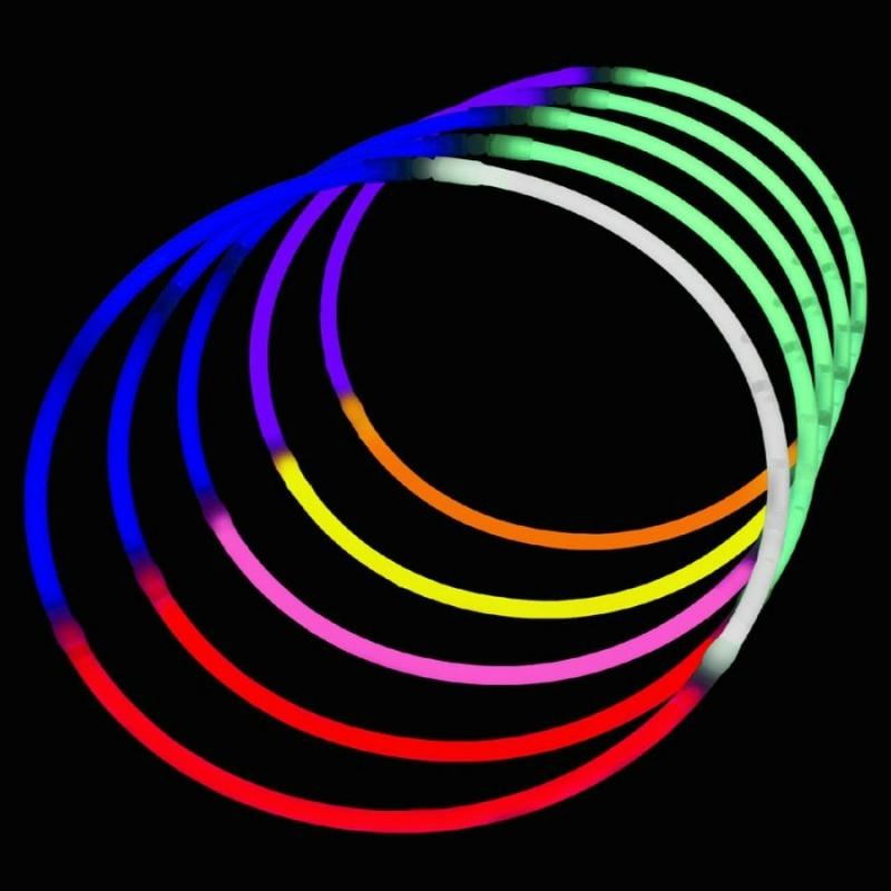 Colares Luminosos